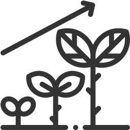 Mature Plant Height icon
