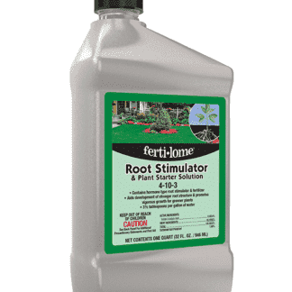 ferti•lome® Root Stimulator & Plant Starter Solution - 32 oz. Concentrate