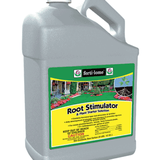 ferti•lome® Root Stimulator & Plant Starter Solution - 1 gallon Concentrate