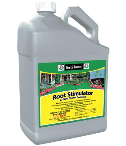 ferti•lome® Root Stimulator & Plant Starter Solution - 1 gallon Concentrate