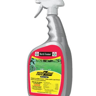 ferti•lome® Weed-Free Zone - 32oz. RTU