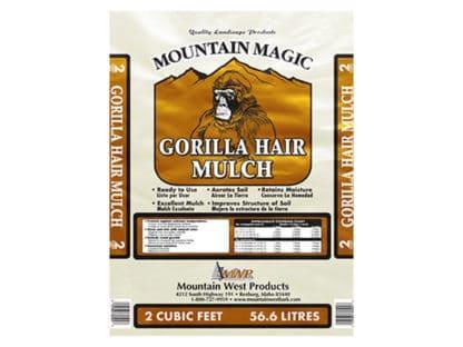 Gorilla Hair Mulch 2cuft
