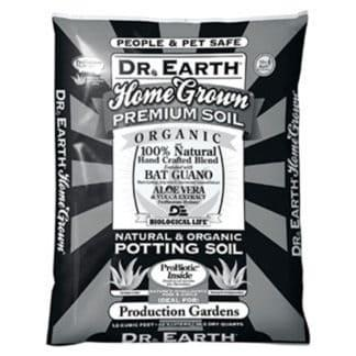 Dr. Earth HOME GROWN® Pure and Natural Potting Soil 1.5cuft