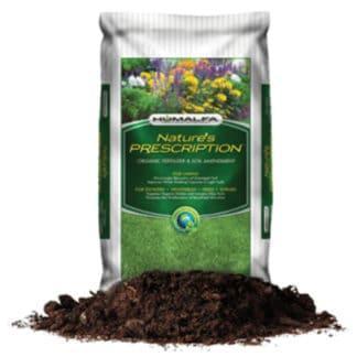 Humalfa Nature's Prescription Compost 1cuft