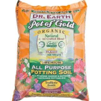Dr. Earth POT OF GOLD® All Purpose Potting Soil 1.5cuft