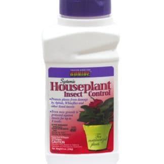 Bonide Systemic Houseplant Insect Control - 8oz