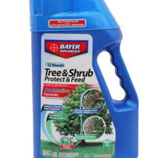 Bayer Advanced Tree & Shrub Protection - 4lbs