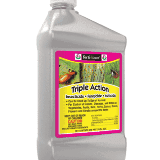 ferti•lome® Triple Action - 16 oz. Concentrate