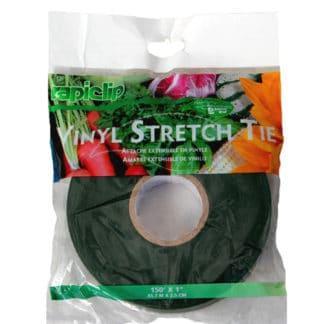 "1"" Vinyl Stretch Tie"