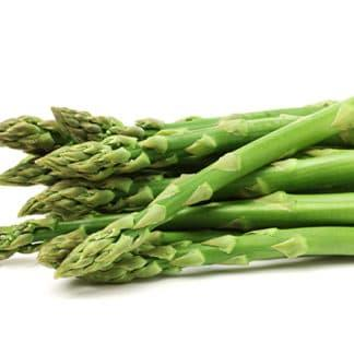 Asparagus 'Mary Washington'
